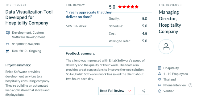 client-feedback-on-clutch-for-great-development-services