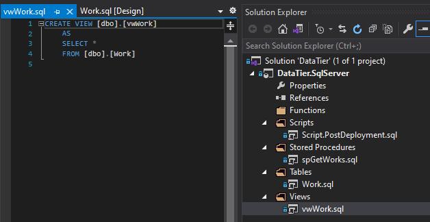 Design Database 1