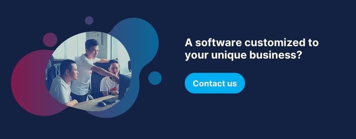 CTA Enlab Software