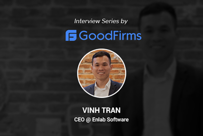 Highlights GoodFirms's Interview with CEO of Enlab Software