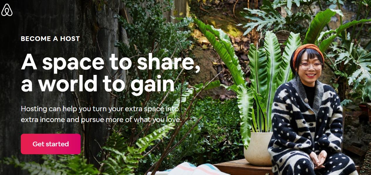 Case study Airbnb Marketplace platform